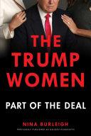 The Trump Women Book