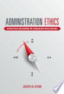 Administration Ethics