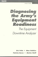 Diagnosing the Army s Equipment Readiness