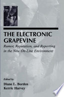 The Electronic Grapevine