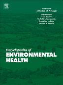 download ebook encyclopedia of environmental health pdf epub