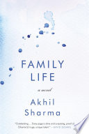 Book Family Life  A Novel
