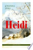 Heidi  Weihnachtsedition