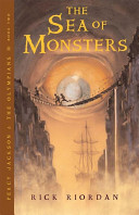 The Sea of Monsters by 80% DISCOUNT