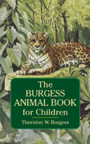 The Burgess Animal Book for Children Book