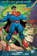 Superman  Action Comics The Oz Effect