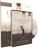 Ebook Uninvited Study Guide with DVD Epub Lysa TerKeurst Apps Read Mobile