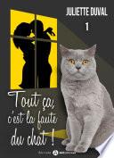 Tout ça, c'est la faute du chat ! - 1