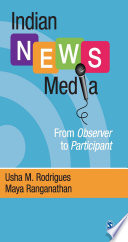 Indian News Media