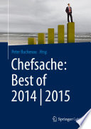 Chefsache  Best of 2014   2015
