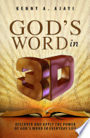 God s Word in 3D