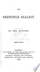 The Sheffield Dialect