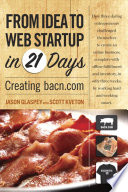 From Idea To Web Start Up In 21 Days