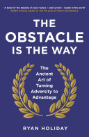 cover img of The Obstacle is the Way