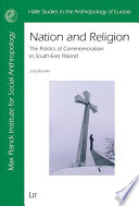 Nation and Religion In The Context Of Post Socialist Transformations Insouth East Poland