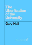 The Uberfication of the University