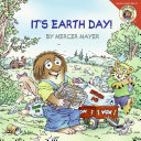 Little Critter  It s Earth Day