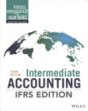 Intermediate Accounting: IFRS Edition