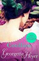 download ebook cotillion pdf epub