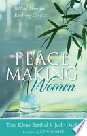 Peacemaking Women