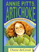 Annie Pitts  Artichoke Book PDF