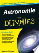 Astronomie f  r Dummies