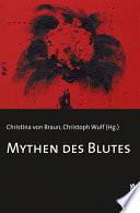 Mythen des Blutes