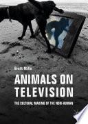 Animals on Television
