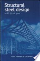 Structural Steel Design To Bs 5950 Part 1