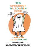 The spookiest Halloween ever