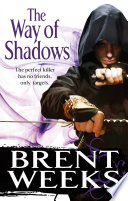 The Way Of Shadows : blint, assassination is an art. and he...