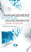 Management in Virtual Environments