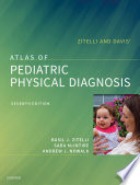Zitelli And Davis Atlas Of Pediatric Physical Diagnosis E Book