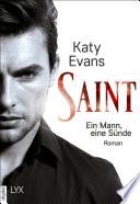 Saint   Ein Mann  eine S  nde