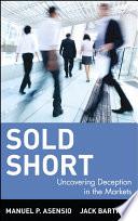 Sold Short