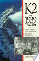 K2 and the 1939 Tragedy
