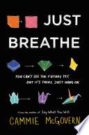 Just Breathe Book PDF
