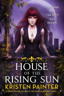 House of the Rising Sun Book Cover