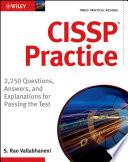 CISSP Practice