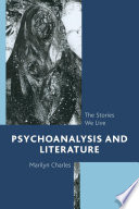 Psychoanalysis and Literature