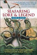 Seafaring Lore Legend