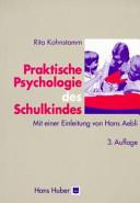 Praktische Psychologie des Schulkindes