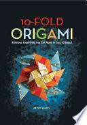 10 Fold Origami