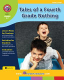 Tales of a Fourth Grade Nothing   a Novel Study