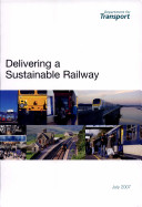 Delivering a sustainable railway