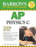 Barron S Ap Physics C