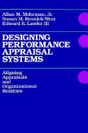 Designing Performance Appraisal Systems