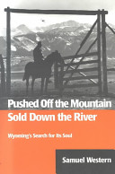 Book Pushed Off the Mountain  Sold Down the River