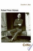 Robert Penn Warren, Critic