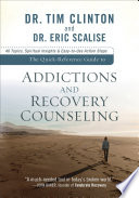 The Quick Reference Guide To Addictions And Recovery Counseling